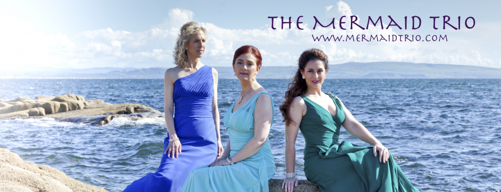 Mermaid Banner version 1